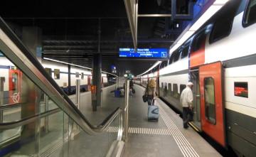 połączenia kolejowe 3